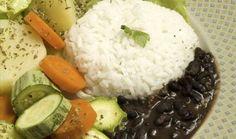 arroz e feijão - Foto Getty Images