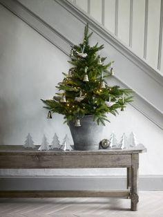 SPACE FOR INSPIRATION: Christmas spirit..