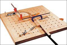 Cintrage à la vapeur - Lee Valley Tools - outils de travail du bois, outils de jardinage, accessoires de quincaillerie