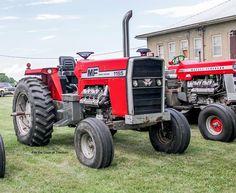 55 Best Massey Ferguson Tractors images in 2019 | Tractor
