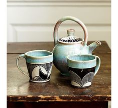 Rachael DePauw Pottery - Welcome
