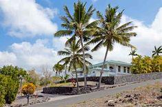 Kona Mauka Estate Home