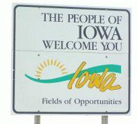 Iowa Welcome You