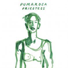 """""""Priestess"""" by Pumarosa"""