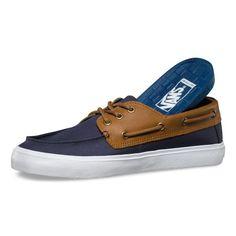 Chauffeur shoes
