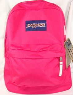 713fe3c54 I loved my Jansport so much I think I carried the same one 7th grade through