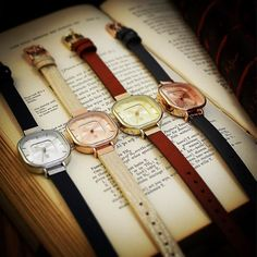 Shop now for #owlgreatbritain #Watches > http://ift.tt/1Ja6lvu