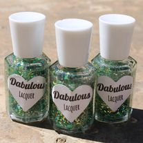 Products · THC Sparkles · Dabulous Lacquer's Store Admin