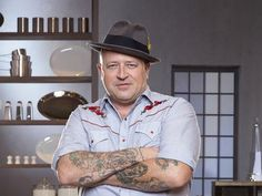 Rodney Henry, Food Network star competitor and pie man