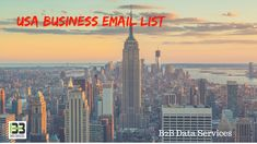 Best USA Business Email List | B2B Data Services   We at B2B Data Services have ordered data of each one of those advertisers present in various areas and consequently we give you United States Mailing Lists. Notwithstanding that, our USA Email Lists comprises of various organizations' subtle elements for use. #best #usa  #us #business #email #list