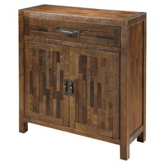 I pinned this Genevra Cabinet in Brown from the Coast to Coast Imports event at Joss and Main!