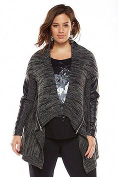 723640f9ba0 Rock   Republic cardigans at Kohl s - Shop our full line of women s  cardigans
