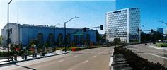 Oakland: 10 10th - Kaiser Convention Center Plans To Be Decided Next Week - East Bay Redeveloped