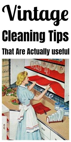 Vintage household cleaning tips that are actually useful cleaninghacks householdhacks cleaningtips householdtips 31 all time best house cleaning tips that work like magic Household Cleaning Tips, Cleaning Recipes, House Cleaning Tips, Deep Cleaning, Spring Cleaning, Cleaning Hacks, Household Cleaners, Cleaning Checklist, Organizing Tips