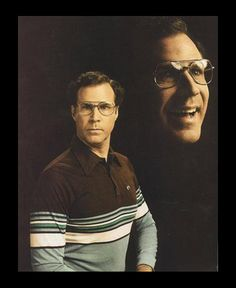 Will Ferrell portrait