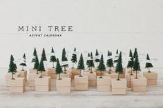 Make Holiday Magic: 17 DIY Advent Calendars Here!