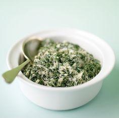 RecipeByPhotos: Easy Creamed Spinach