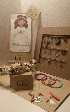 Preparando las comuniones!!! www.lakuweb.com