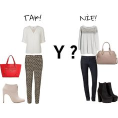 """Y?"" by karo1990 on Polyvore"