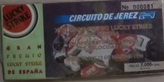 094. #RetoJerez.  @surbetico.  Enviada a Twitter (@jerezmoto2016) #JerezesMotor