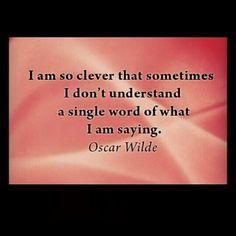 Oscar Wilde #quote