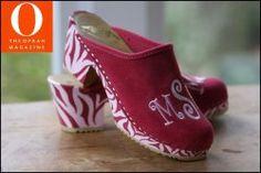 High heels we love!