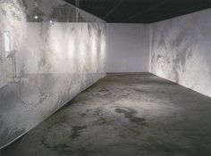 Breathing wall Tomoko SHIOYASU Blessing wall Installation - paper cut - 2006