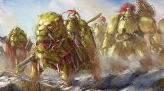 Collection of custodes works
