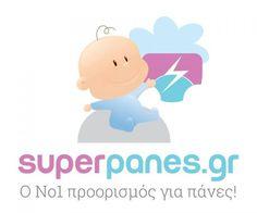 Κάντε like στις σελίδες του 4moms και του Superpanes.gr και share το post του διαγωνισμού και μπείτε στην κλήρωση!3 τυχερές …
