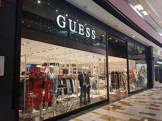 Den beste shopping opplevelsen i Javea