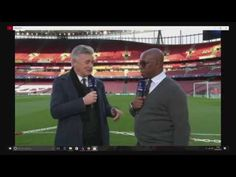 Wright: If I was Sanchez's agent I'd tell him to leave
