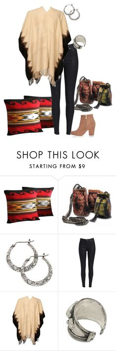"""Shamansmarket GIVEAWAY"" by rebelmix ❤ liked on Polyvore featuring River Island, women's clothing, women, female, woman, misses and juniors"