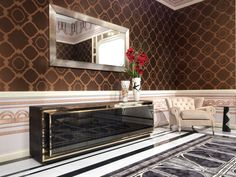 Perkins 2015 - Bedroom | Visionnaire Home Philosophy
