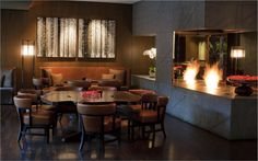 Tizian Lounge at Grand Hyatt Berlin