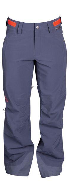 Donna Pant - Women's Pants - Women's