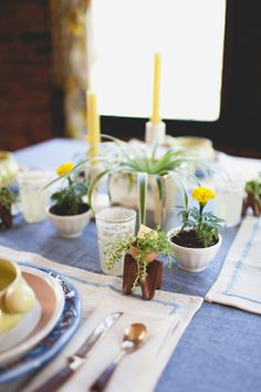 moroccan brunch for easter // coco+kelley