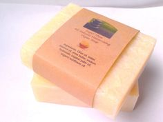 SoapSuper Shea Butter Handmade  All Natural by ZENfulworld on Etsy, $5.50