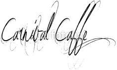 Grafica vettoriale di Morgan Capasso Carinval Caffe