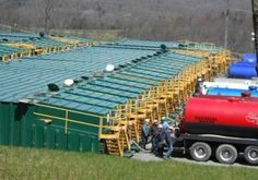 Albany County Bans the Dumping of Fracking Waste in Landfills
