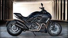 Ducati Diavel Dark Edition, High-Def Gallery - Image #5