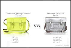 cambridge satchels vs. zatchels: a fashion investigation