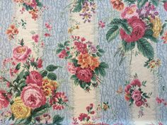 """A new addition to the website and is also our Fabric of the Week """"Amberley"""" - Half Price This Week - 4th to 11th February."""