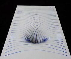 dessin-relief-3d-lignes-cahier-joao-carvalho (11)