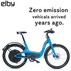 Elby's powerfully efficient BionX hub drive system delivers just the right amount of assist you need! Order your bike at elbybike.com! #ElbyBike #eBike #electricbike