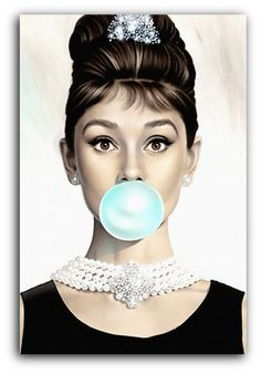 Audrey Hepburn – the woman that inspired and dazzled millions with her classy and elegant sophistication. Audrey Hepburn (May 1929 – January Aubrey Hepburn, Audrey Hepburn Decor, Audrey Hepburn Breakfast At Tiffanys, Audrey Hepburn Tattoo, Tiffany Breakfast, Breakfast At Tiffany's, Audrey Hepburn Poster, Audrey Hepburn Wallpaper, Arte Pop
