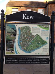 Kew Village