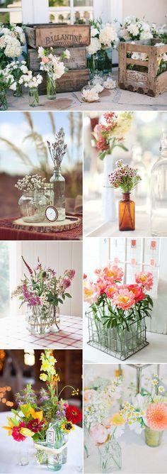 flower arrangement ideas! | thebeautyspotqld.com.au