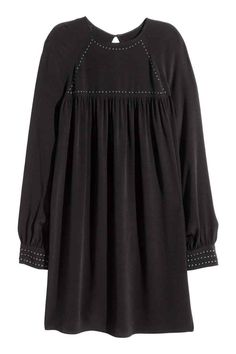 Robe cloutée | H&M