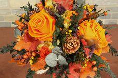 Самые модные цветы и композиции осеннего сезона 2012-2013 | Otstavanie.ru