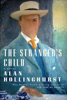 Gay Influence: Alan Hollinghurst